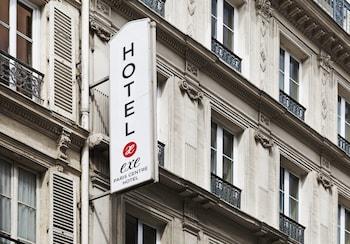 Hotel - Hotel Exe Paris Centre