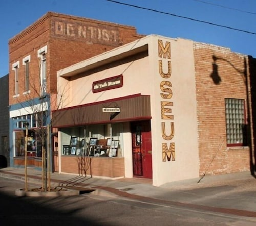 Quality Inn, Navajo