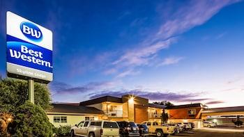 Hotel - Best Western Skyline Motor Lodge