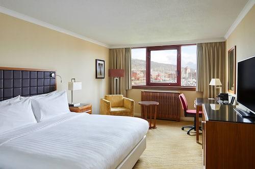 . Swansea Marriott Hotel