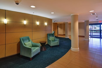 Hotel - SpringHill Suites by Marriott Dallas NW Hwy/I35E