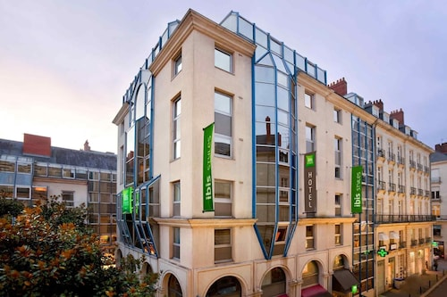 __{offers.Best_flights}__ ibis Styles Nantes Centre Place Royale