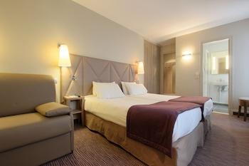 Hotel - Timhotel Paris Gare Montparnasse