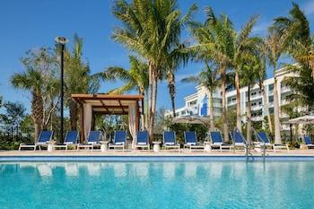 基韋斯特蓋茨飯店 The Gates Hotel Key West