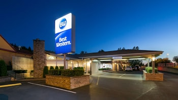 Hotel - Best Western College Way Inn