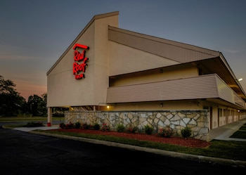 Hotel - Red Roof Inn Columbus West - Hilliard