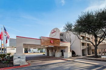 Hotel - Ramada by Wyndham Austin South