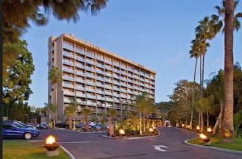 拉喬拉希爾頓古玩精選飯店 Hotel La Jolla, Curio Collection by Hilton