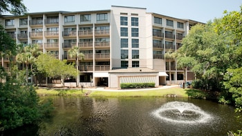希爾頓黑德島快捷假日飯店 Holiday Inn Express Hilton Head Island
