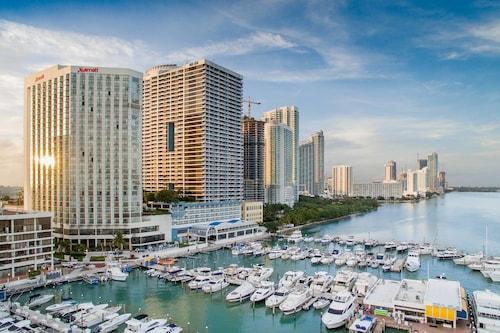 . Miami Marriott Biscayne Bay