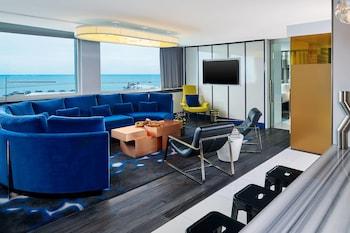 Wow Suite, Süit, 1 Yatak Odası, Sigara İçilmez, Göl Manzaralı
