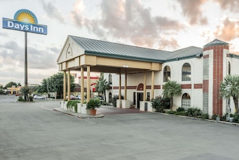 Hotel - Days Inn by Wyndham New Braunfels