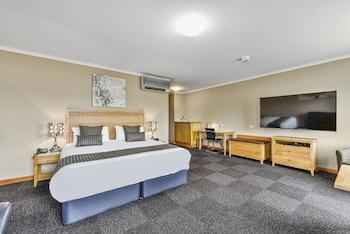 南門汽車旅館 Southgate Motel