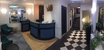Hotel - Hotel Etoile Trocadero