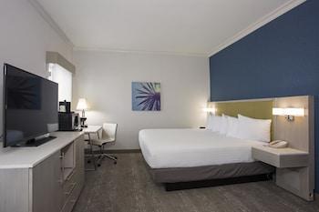 貝斯特韋斯特聖塔莫尼卡修爾住宿飯店 SureStay Hotel by Best Western Santa Monica