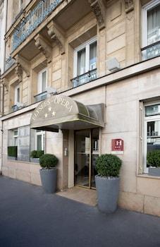 愛麗舍劇院飯店