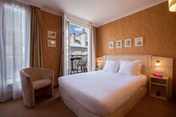 Hotel - Hôtel Elysées-Opéra