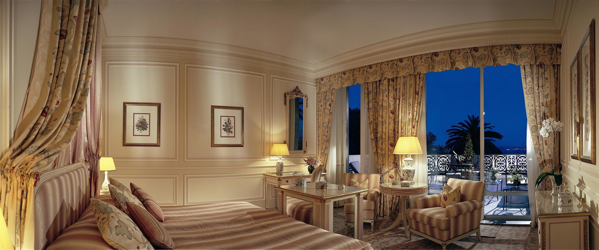Olissippo Lapa Palace – The Leading Hotels of the World, Lisboa