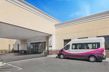 Hotel - Crowne Plaza Hotel Greenville-I-385-Roper Mtn Rd