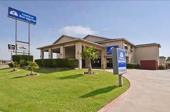 Hotel - Americas Best Value Inn Midlothian Cedar Hill