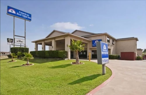 . Americas Best Value Inn Midlothian Cedar Hill