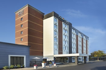 Hotel - Four Points by Sheraton Hamilton - Stoney Creek