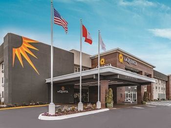 Hotel - La Quinta Inn & Suites by Wyndham Seattle Federal Way