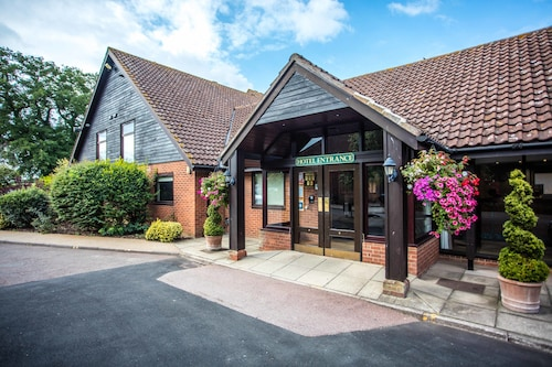 . Barnham Broom Hotel, Golf & Spa