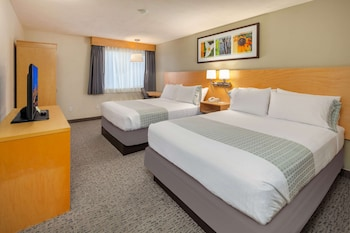 Suite, Multiple Beds, Accessible, Kitchenette (with Sofabed)
