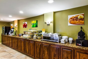 Opelika Vacations - Quality Inn Opelika - Property Image 1
