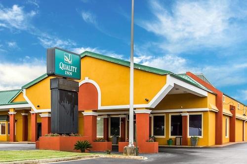 Quality Inn Opelika, Lee