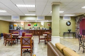 Quality Inn Opelika - Breakfast Area  - #0