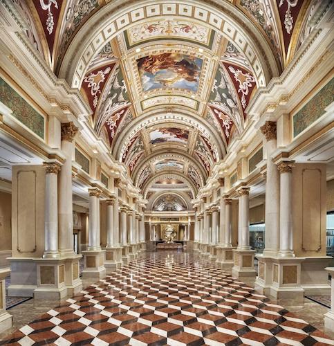 The Venetian Resort Las Vegas image 115
