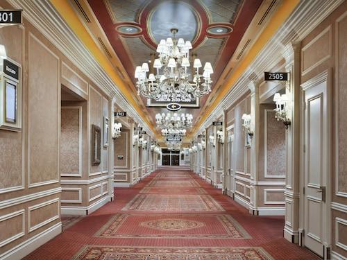 The Venetian Resort Las Vegas image 68