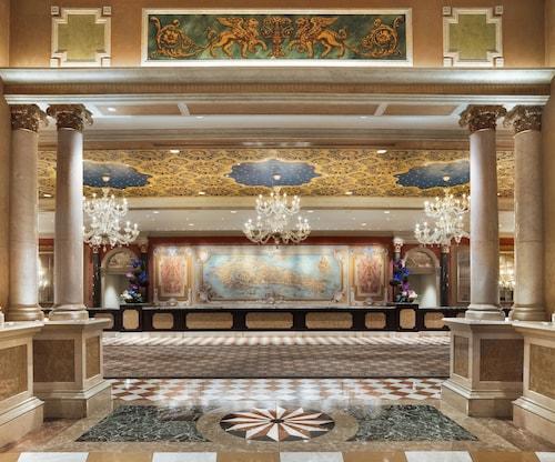 The Venetian Resort Las Vegas image 4