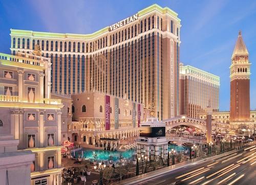 The Venetian Resort Las Vegas image 64