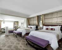 Bella Suite, 2 Queen Beds