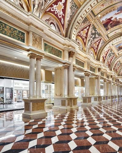 The Venetian Resort Las Vegas image 62