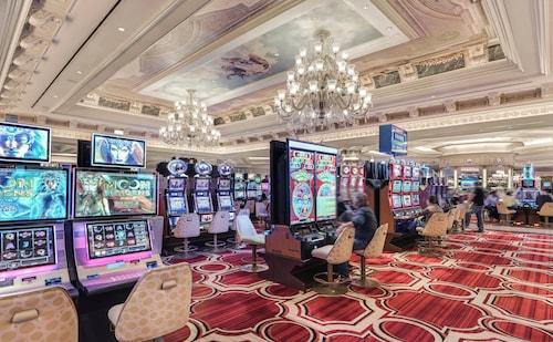 The Venetian Resort Las Vegas image 118