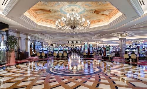 The Venetian Resort Las Vegas image 122