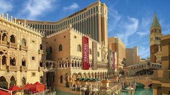 Hotel - The Venetian Resort Las Vegas