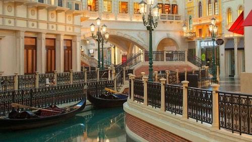 The Venetian Resort Las Vegas image 108