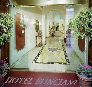 Hotel - Hotel Bonciani Palazzo Pitti Broccardi