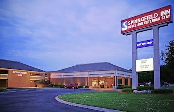 Hotel - Springfield Inn TN
