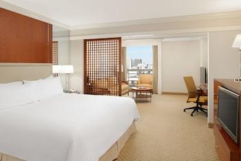 Junior Studio Suite, 1 Bedroom