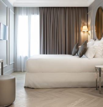 Hotel - Hôtel Trinité Haussmann