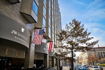 華盛頓特區 JW 萬豪飯店 JW Marriott Washington DC
