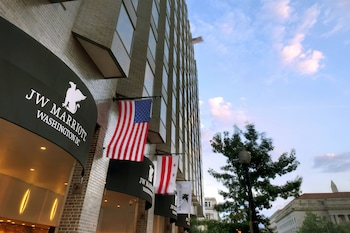 Hotel - JW Marriott Washington DC