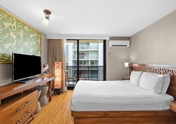 Standard Room, City View
