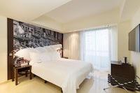 Superior Double Room, Balcony (1 or 2 beds)